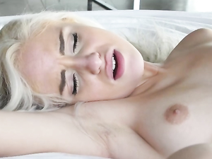 Passionate Naomi Woods Loves Big Dick Inside Her