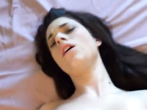 Hot Girlfriend Makes A Great Sextape With Her Man