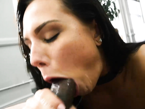 Hot Cock And Ball Sucking From Aidra Fox