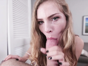 Best Blowjob Comes From A Beautiful Girl